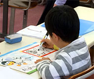 個別幼児教室